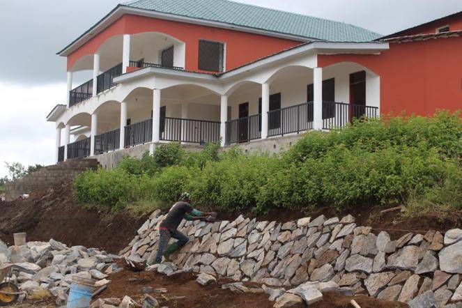 neema village baby home